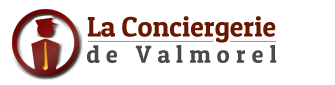 La Conciergerie de Valmorel